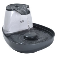 Fuente de Agua Cascada